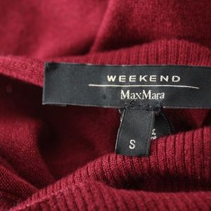 MaxMara Sweaters - WEEKEND MAX MARA TURTLENECK SIZE SMALL